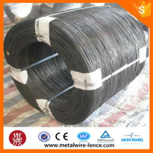 Factory direct sale competitive price black annealed wire