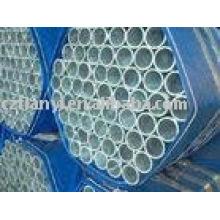 Galvanized SEAMLESS Steel Pipe DIN 2440 ST 37 DIN 1629 ST42 API 5L GR B ASTM A53 GR B A106 GR B seamless steel pipe