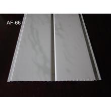 Af-66 Дешевые стены ПВХ панели