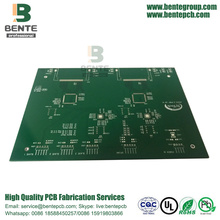 PCB Multilayer De Alta Precisão 2017 Por Courier