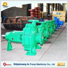 Stainless Steel Or Grey Iron Hot Water Circulation Pump Irrigation Water Pump