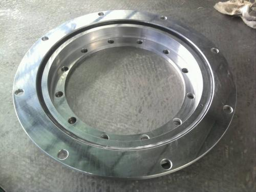 Bearing With Mounting Holes