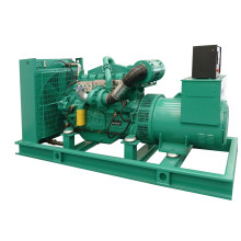 300kw Googol Diesel Engine Silent AC Three-Phase Generator