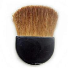 2016 Best Seller Custom Compact Blush Plastic Cosmetic Brush