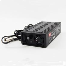 VENDA QUENTE MEANWELL carregador de bateria acidificada ao chumbo de PB-120P-13C 120W 13V