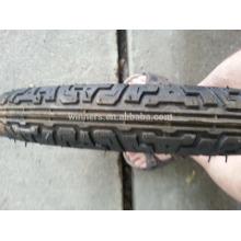 pneu de bicyclette d'enfants 12x1 / 2x2 1/4 pneu de bicyclette