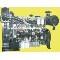 Lovol Wassergekühlter Motor 1006mgm