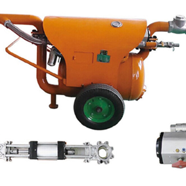 Drainage Equipment Mud Dredging Pump