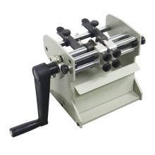 Günstige handbetriebene Widerstandsleitungsformmaschine