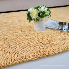 Alfombra de alfombra y alfombras de corredor de cama de proveedor chino