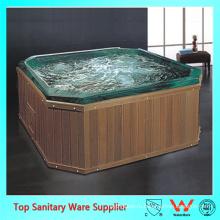 Деревянная баня бочка/гибкий ванна/душ и ванна