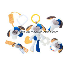 Factory Supply Baby Plush Set