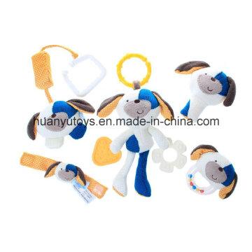 Fábrica de suprimentos Baby Plush Set