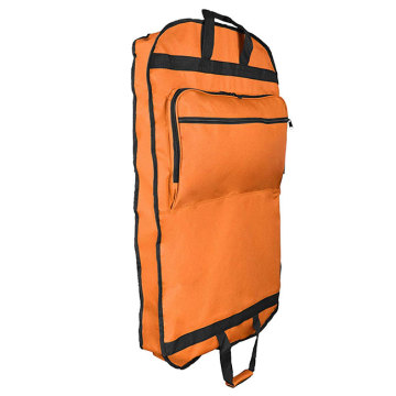 Eco Zipper Leinenanzug Garment Wash Bag