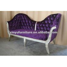 Sofá de sofá de amor A20043