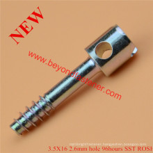 Smart Screw with Hole Self Tapping Screw