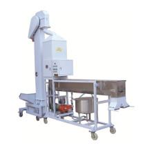 Seed Treatment Coating Machine