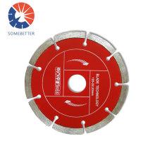 China Wholesale 24 inch 600mm concrete diamond saw blade for concrete/reinforce concrete cutting
