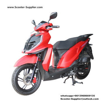 Scooter à essence de cyclomoteur Honda 110cc
