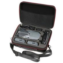 Easy carrying DJI mavic pro case with customized foam