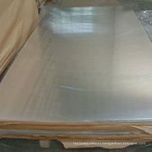 Alclad Aluminum Sheet 2024 T3