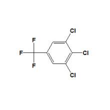3, 4, 5-трихлорбензотрифторид CAS № 50594-82-6