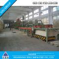 OSB 3 Board Heißer Verkauf in Chile Markt Von Luli Group