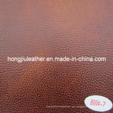 Luxury Star Hotel Presidente Dormitorio Muebles de cuero (800 #)