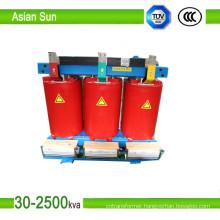 315kVA Power Transformer Dry Type Transformer Toroidal Transformer (12KV)