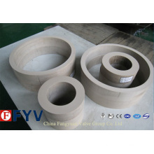 Vedações de Válvulas Seladas Macias da ASTM Material Peek