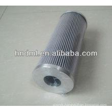 The replacement for FILTREC pump car hydraulic oil filter element RLR425E10B, Oil motive filter cartridge