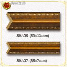 PS Moulding (BRA26-7, BRA27-7) for Home Decoration