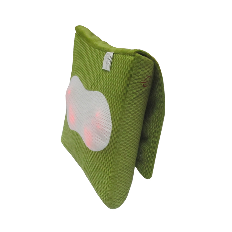 Massage Pillow For Lumbar