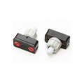 PBS-17A-2 LED Metal Waterproof Momentary Push Button Switch