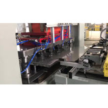 Automatic 2 piece aluminum container making production line