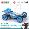 ABS material 2.4G 4CH 1:10 digital cross-country rc model car EN71/ASTM/EN62115/6P R&TTE /EMC/ROHS