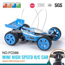 2. 4 G 4CH 01:10 voiture de commande numérique modèle tout-terrain petite radio rc avec EN71/ASTM/EN62115/6P R & TTE/EMC/ROHS