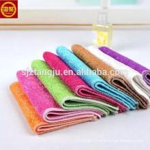 бамбук полотенце