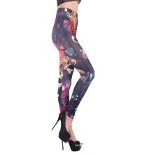2017 Hot Sale Print Pants Clothes Leggings