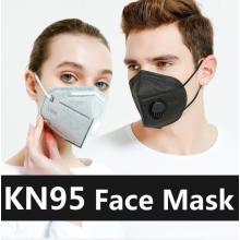 Máscara KN95 máscara de gasa desechable máscara quirúrgica