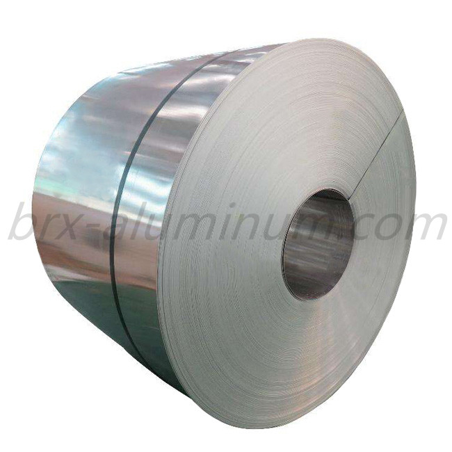 High Quality Industrial 5 Micron Thick Aluminum 1