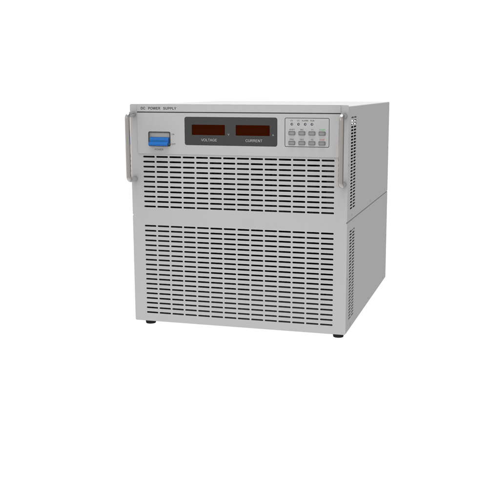 Mtp Dc Power Supply 20 30 Kw 10u Front Panel 1