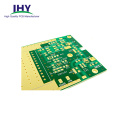 6 Layers Blind Hole Prototype Gold Finger PCB