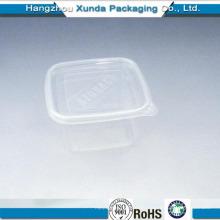 Transparent PP Box for Salad