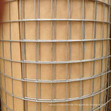 1 inch / 8 gauge galvanized welded wire mesh from china alibaba