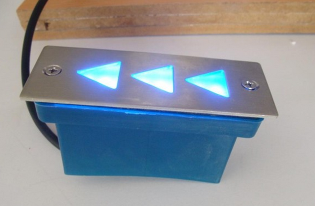 led step light