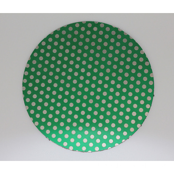 24inch Diamond Lapidary Glass Ceramic Porcelain Magnetic Dot Pattern Grinding Flat Lap Disk