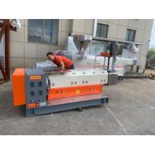 Kunststoff Granulat Herstellung Pelletizer Granulator Maschine