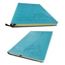 Recycling-Notizbuch benutzerdefinierte gedruckt Spirale Großhandel Drucken Notebook