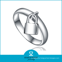 Friendship 925 Silver Jewelry Ring with Cheap Price (R-0597)